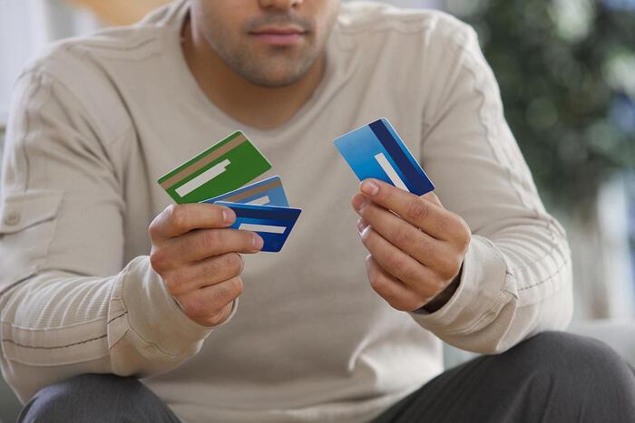 Основные правила пользования кредитной картой
