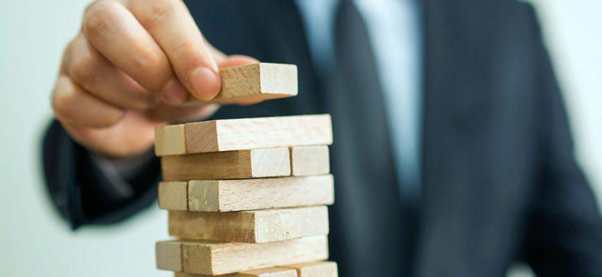 Основные риски по вкладам