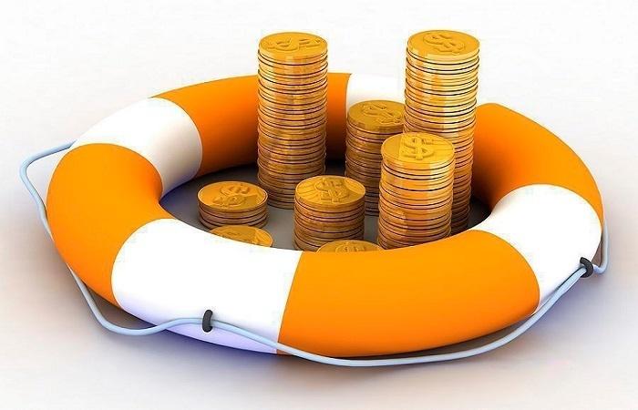 Страхование вкладов