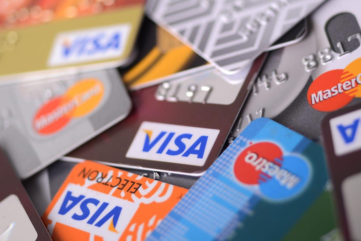 Бонусы кредитной карты