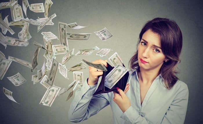 Как сократить семейные расходы