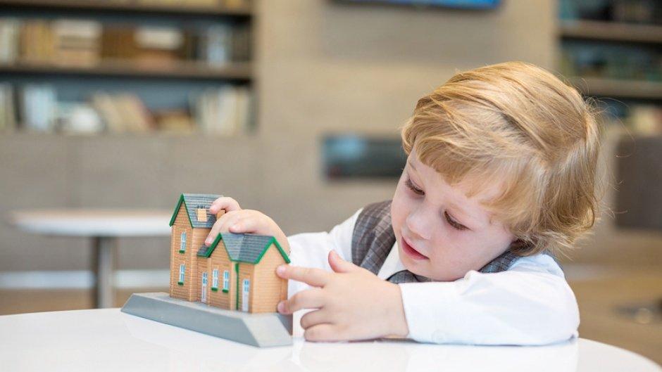 Залог доли в квартире с зарегистрированным несовершеннолетним ребенком