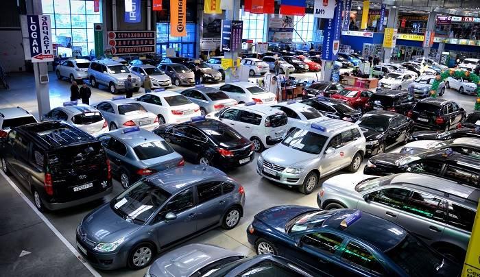 Продажа залогового автомобиля компании