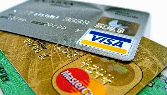 Бонусы кредитных карт