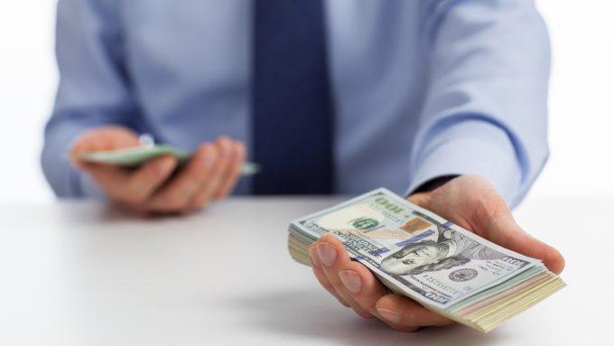 Заем в микрофинансовой организации