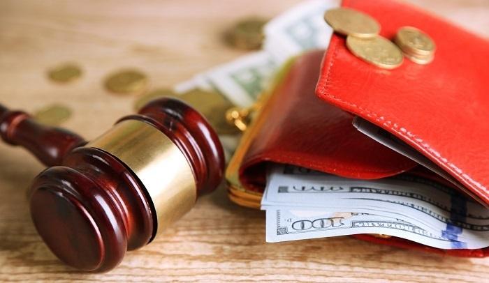 Последствия просроченной кредитной задолженности