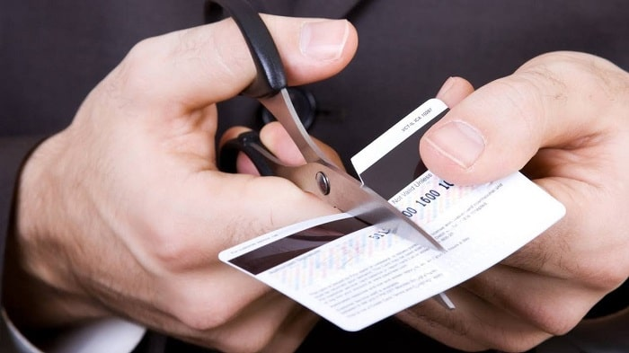 Рефинансирование кредитной карты