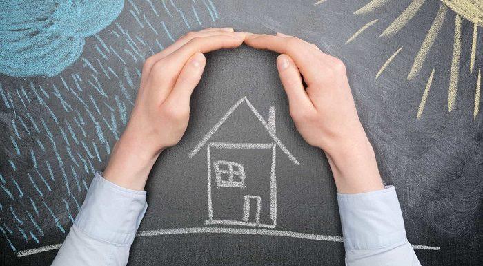 Обязательство заемщика страховать недвижимость