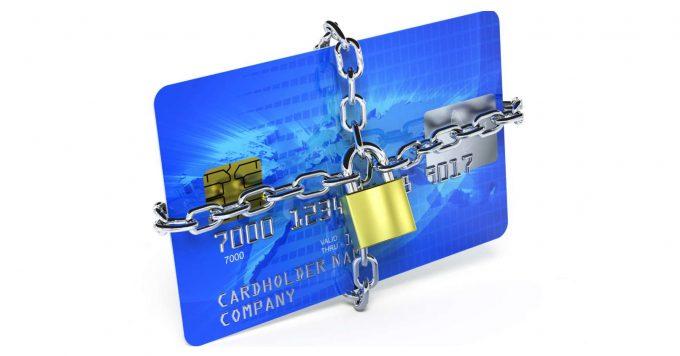 6 основных причин ареста банковской карты