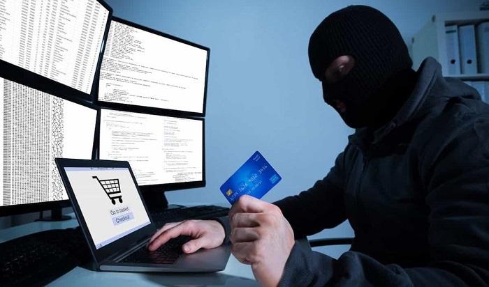 Мошенничество по интернету