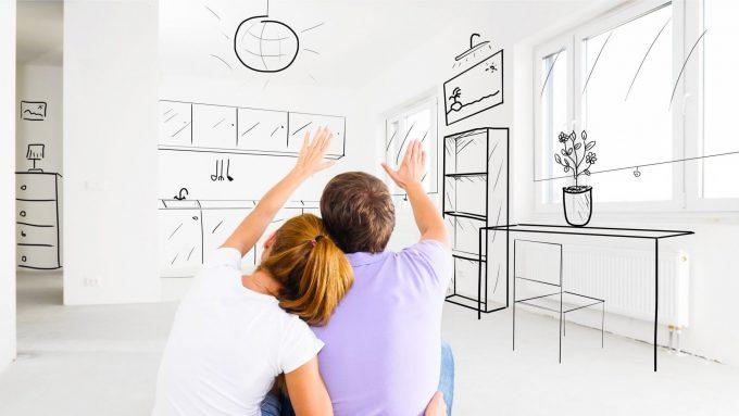 3 совета тем, кто хочет взять кредит на ремонт квартиры