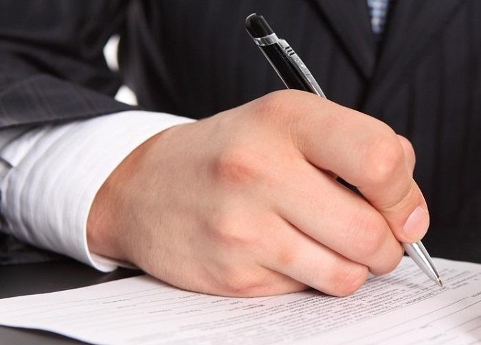 Составление искового заявления в суд о взыскании долга