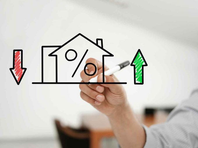 Сколько раз можно уменьшить процент по ипотеке