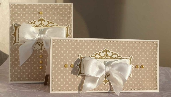 Деньги в конверте на свадьбу