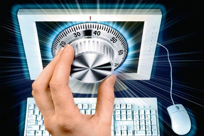 Оформление кредита через взлом личного кабинета на сайте банка или МФО