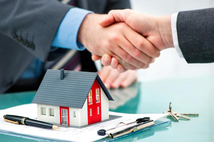 Продажа залогового имущества
