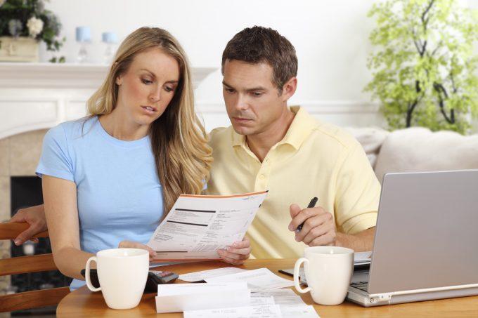 3 наиболее частые ошибки при планировании семейного бюджета на год