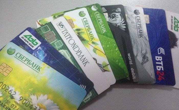 Консолидация и рефинансирование кредитных карт