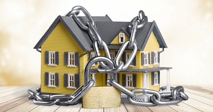 Как банк продает квартиру в ипотеке