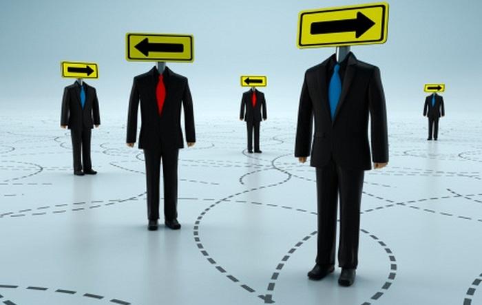 Клиент часто меняет место работы