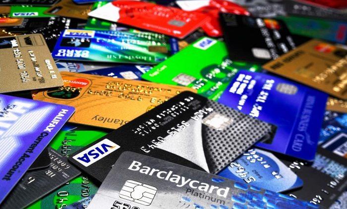 Заявка на получение кредитной карты