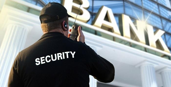 Служба безопасности