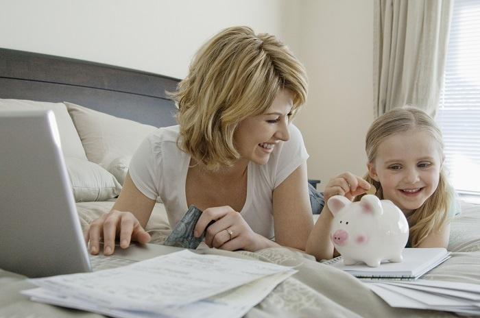 Ипотека для матери-одиночки