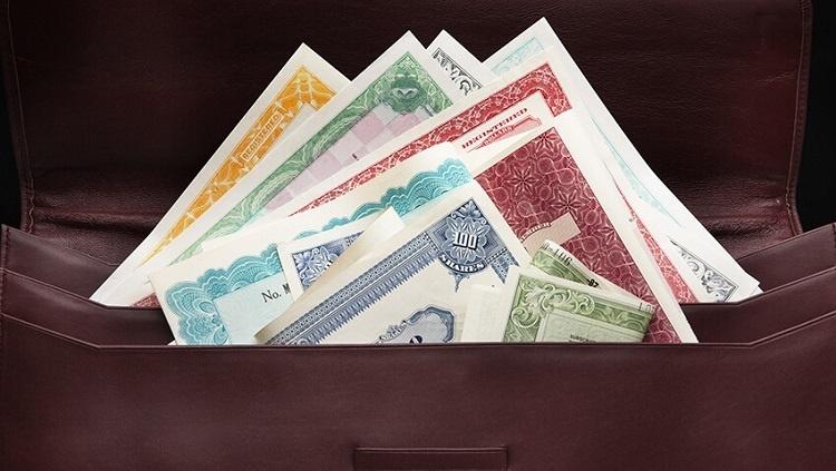 Центральный банк пересмотрит правила поддержки ценных бумаг