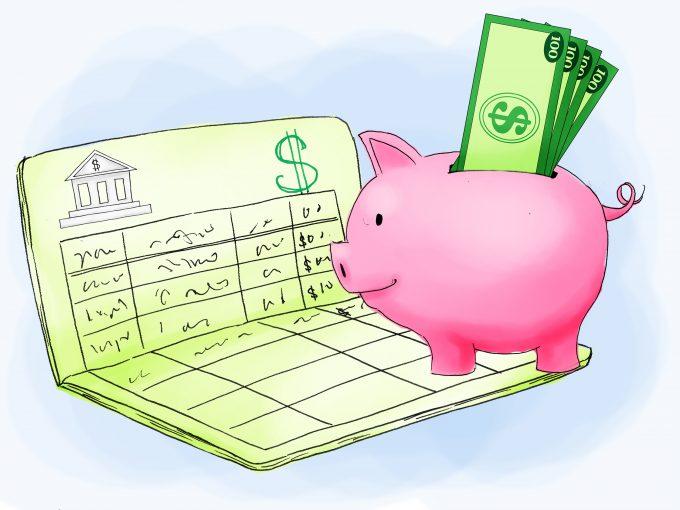 4 правила, которые помогут составить сбалансированный семейный бюджет на год