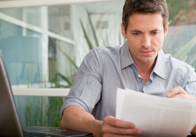 Отправка заявки на заем