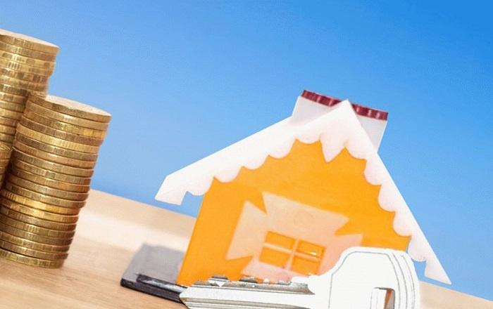 Потребительский кредитпод залог недвижимости