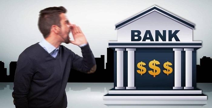 Клиент ранее судился с банком