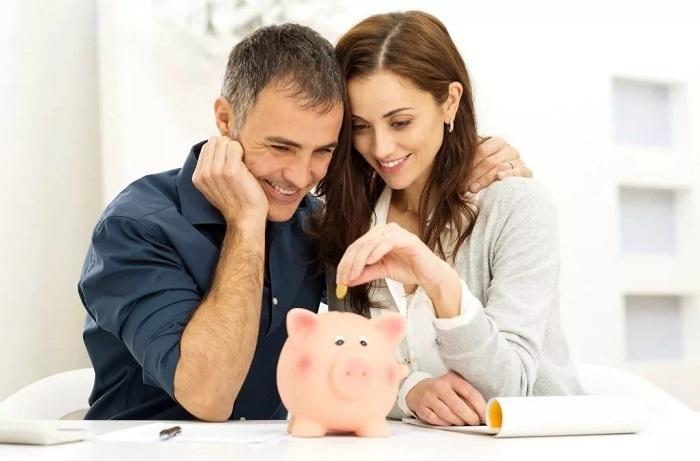 Совместный семейный бюджет