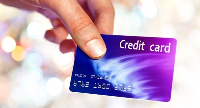 Преимущество кредитной карты