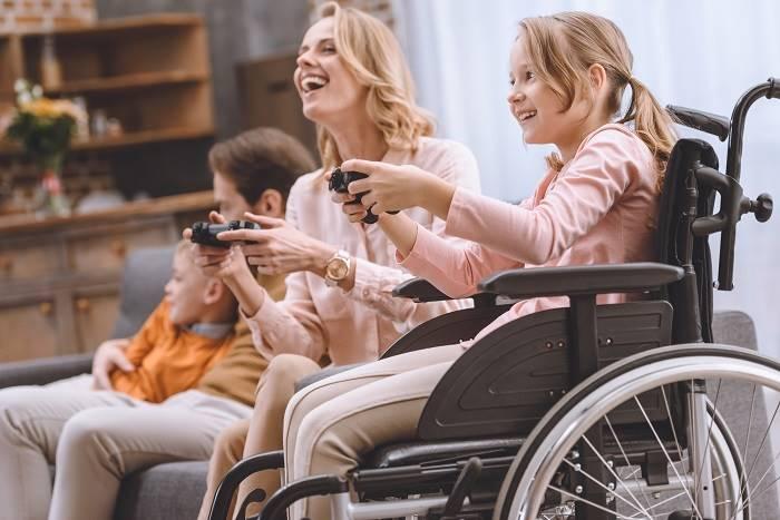 Условия ипотеки для родителей детей-инвалидов