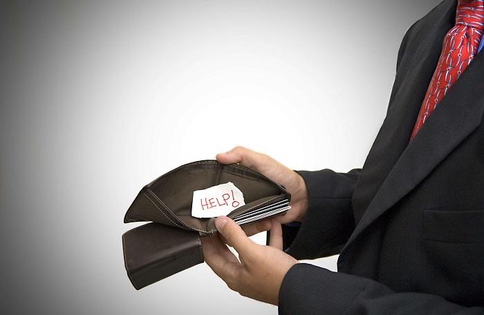 Основания для закрытия ИП с долгами