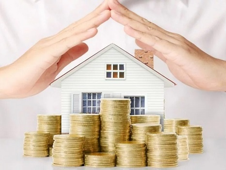 Ипотечные вклады