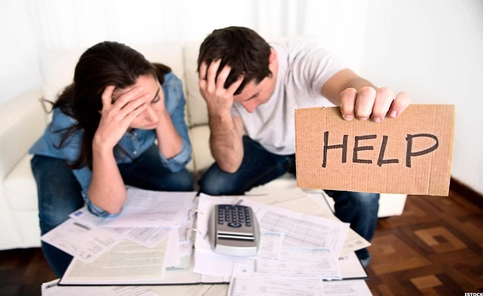 Реструктуризация коммунальных долгов