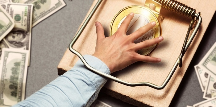 Как банк борется с мошенниками