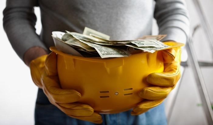 Возврат 13 процентов с потребительского кредита на строительство