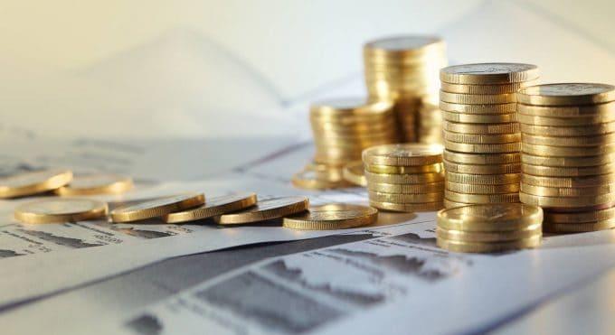 Оплата налогов при заработке на дивидендах