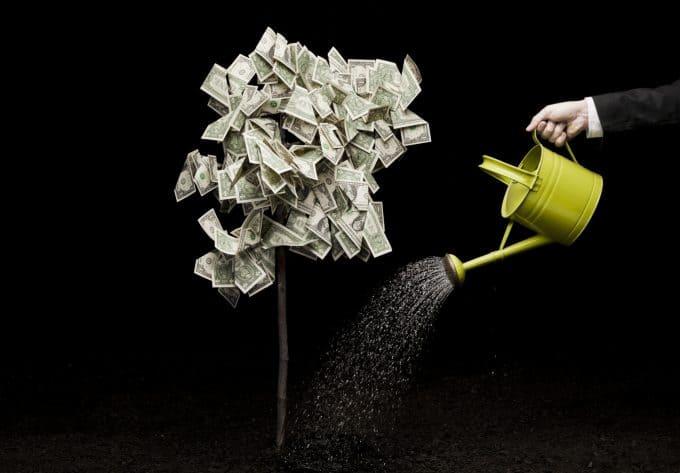 Капиталовложения в собственный бизнес