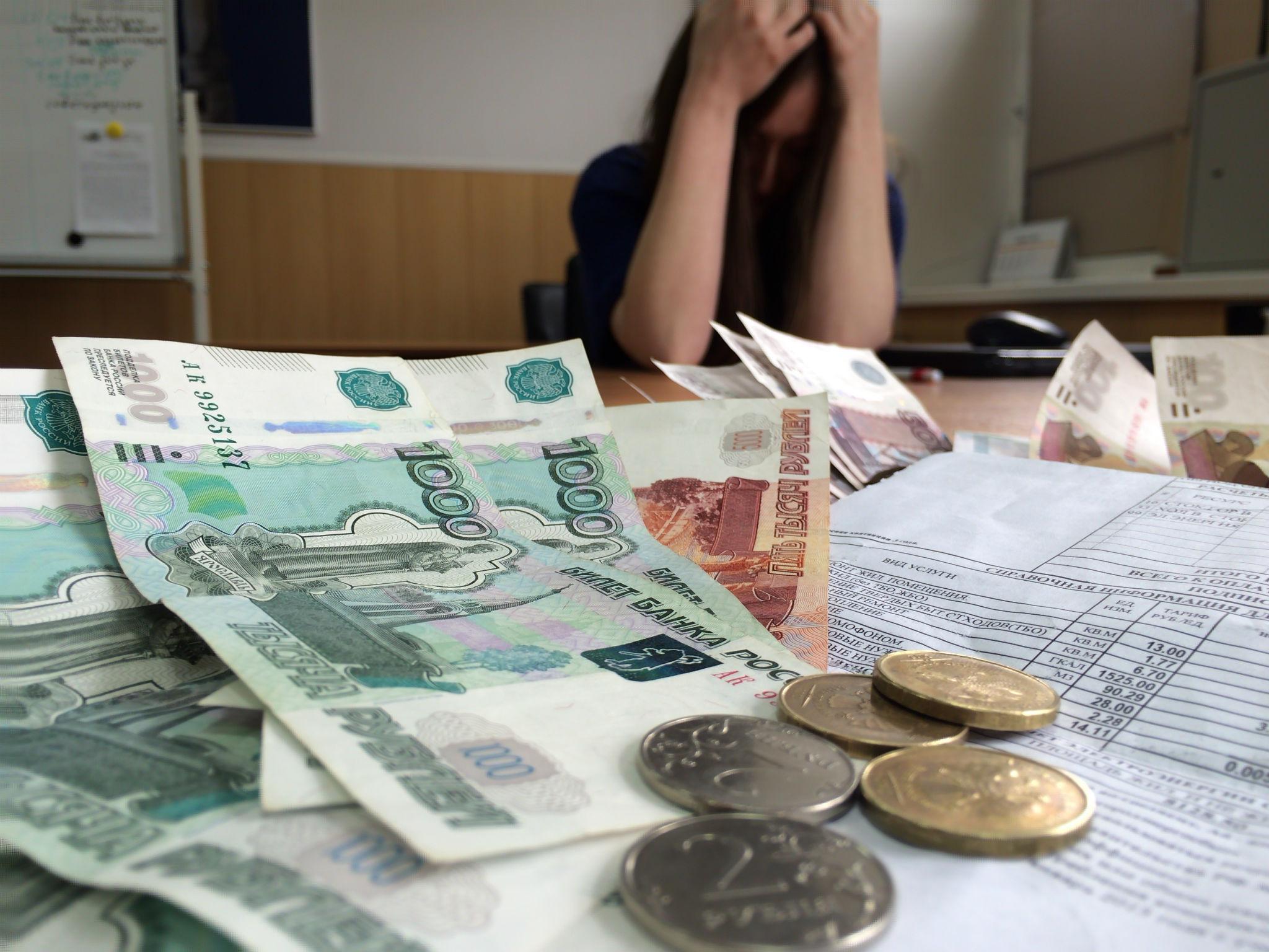Есть целый сборник примет, которые регламентируют, как правильно давать в долг деньги.