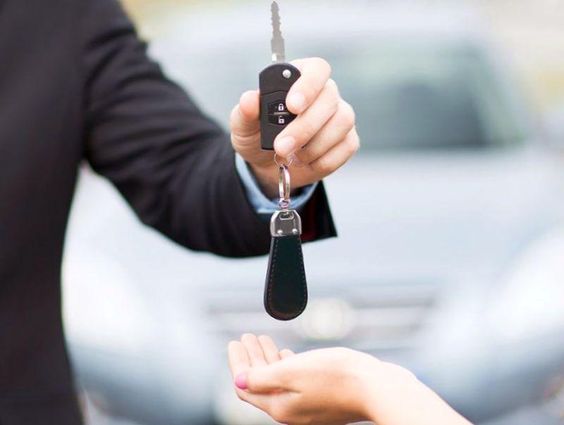Автокредитование без процентов - покупка авто