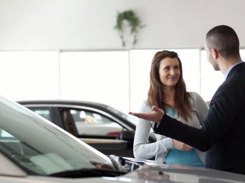 Как взять машину в кредит не имея прав водителя