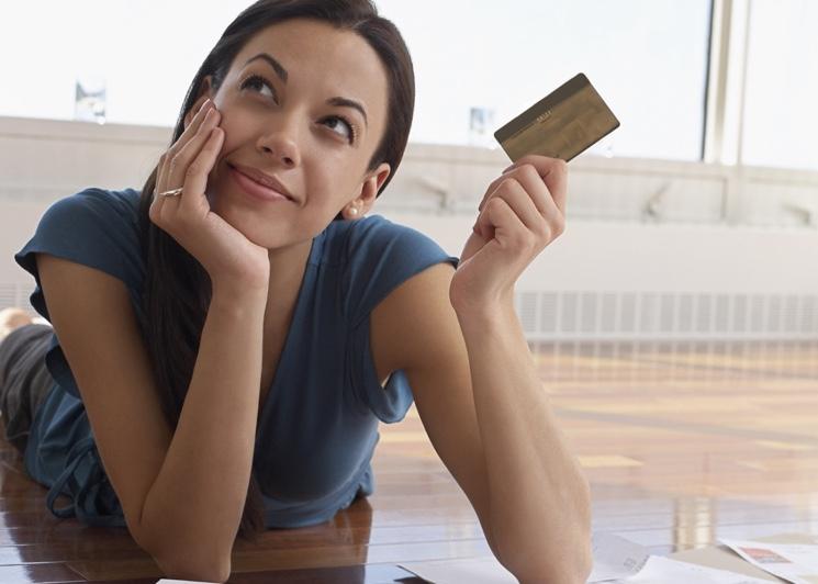 Как пополняются банковские карты