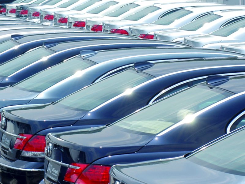 Какой кредит лучше оформлять при покупке авто