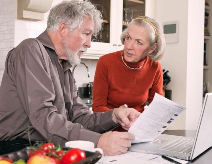 Бланки заявлений для перехода между пенсионными фондами