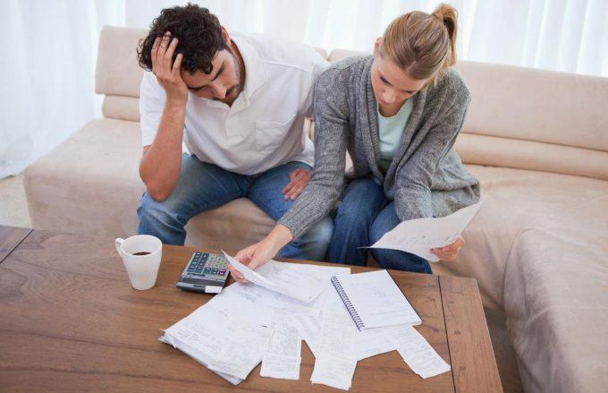 Составьте план погашения долгов