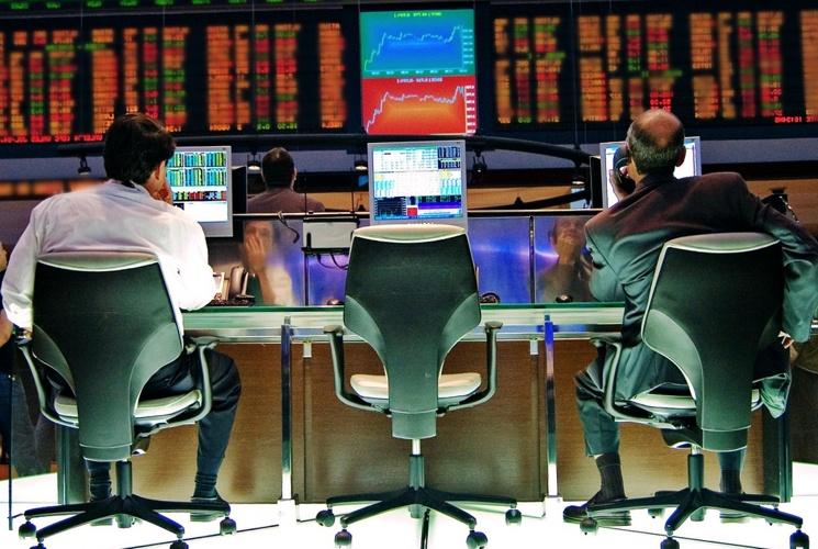 Чем отличается фондовый рынок от Форекса